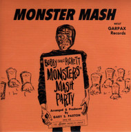 "BOBBY ""BORIS"" PICKETT - MONSTER MASH/MONSTER'S MASH PARTY"