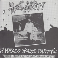001 HASIL ADKINS - HAZE'S HOUSE PARTY (001)