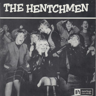 034 HENTCHMEN - SO MANY GIRLS / MEAN '37 / FARFISA & THE AIRLINE (034)