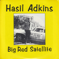 002 HASIL ADKINS - BIG RED SATELLITE / ELLEN MARIE (002)
