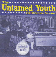 045 UNTAMED YOUTH - CALIFORNIA STREET / JENNIE LEE (045)