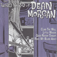 056 DEAN MORGAN - THE TOTALLY TWISTED WORLD OF DEAN MORGAN (056)