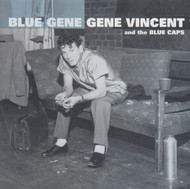 076 GENE VINCENT - BLUE GENE (076)