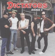 103 DICTATORS - AVENUE A / NEW YORK NEW YORK (103)
