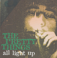 084 PRETTY THINGS - ALL LIGHT UP / VIVIAN PRINCE (084)