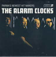 129 ALARM CLOCKS - MARIE / GLORIA (129)