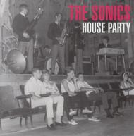 077 SONICS - SONICS HOUSE PARTY (077)