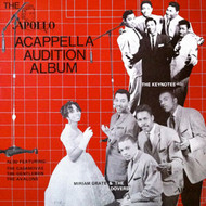 APOLLO ACAPELLA ALBUM