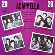 BEST OF ACAPPELLA VOL. 3