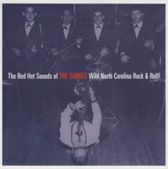 109 SABRES - THE RED HOT SOUNDS OF THE SABRES (109)