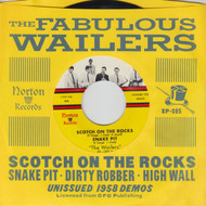 085 WAILERS - SCOTCH ON THE ROCKS (085)