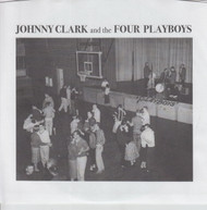 125 JOHNNY CLARK AND THE FOUR PLAYBOYS - JUNGLE STOMP / I NEED A WOMAN (125)