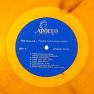 CELLOS - RANG TANG DING DONG (Gold)