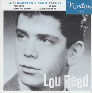 097 LOU REED - ALL TOMORROW'S DANCE PARTIES (097)