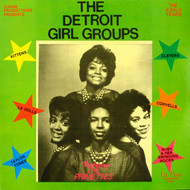 DETROIT GIRL GROUPS