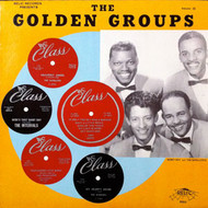 GOLDEN GROUPS VOL. 32 - BEST OF CLASS