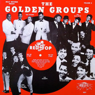 GOLDEN GROUPS VOL. 8 - BEST OF RED TOP