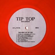 GOLDEN GROUPS VOL. 10 - BEST OF TIP TOP (Red)