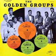 GOLDEN GROUPS VOL. 28 - BEST OF ONYX VOL. 2