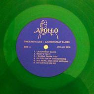 FIVE ROYALES - LAUNDROMAT BLUES (Green)