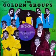 GOLDEN GROUPS VOL. 41 - BEST OF V-TONE (LP)