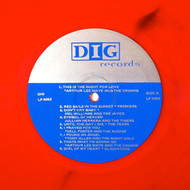 GOLDEN GROUPS VOL. 30 - BEST OF DIG (Red)
