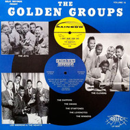 GOLDEN GROUPS VOL. 16 - BEST OF RAINBOW