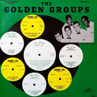 GOLDEN GROUPS VOL. 21 - BEST OF LUPINE