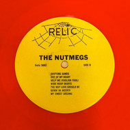 NUTMEGS FEATURING LEROY GRIFFIN (Red)