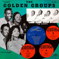 GOLDEN GROUPS VOL. 44 - BEST OF COMBO VOL. 2 (LP)