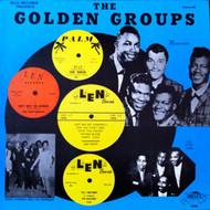 GOLDEN GROUPS VOL. 40 - BEST OF LEN (LP)