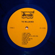 MELLOKINGS - GREATEST HITS (Blue)