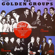 GOLDEN GROUPS VOL. 53 - BEST OF PARROT VOL. 2 (LP)