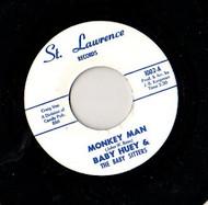 BABY HUEY - MONKEY MAN