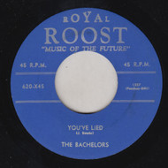 BACHELORS - YOU'VE LIED