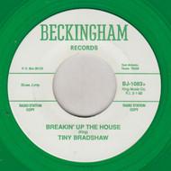 TINY BRADSHAW - BREAKIN' UP THE HOUSE