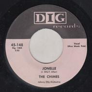 CHIMES - JONELLE