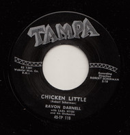 RAVON DARNELL - CHICKEN LITTLE