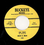 DEAN AND JEAN - OH YEAH (BUCKEYE)