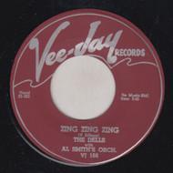 DELLS - ZING ZING ZING