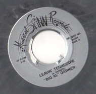BIG AL GARNER - LEAVIN' TENNESSEE