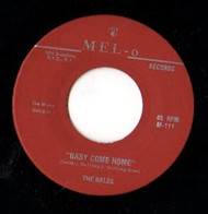 GALES - BABY COME HOME
