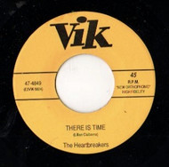 HEARTBREAKERS - THERE IS TIME