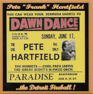 PETE FRANK HARTFIELD - MIGHTY MAN