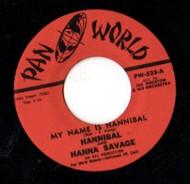 HANNIBAL - MY NAME IS HANNIBAL