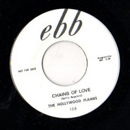 HOLLYWOOD FLAMES - CHAINS OF LOVE