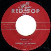 SCREAMIN JAY HAWKINS - ARMPIT #6