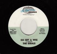IDEALS - GO GET A WIG