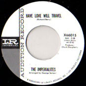 IMPERIALITES - HAVE LOVE WILL TRAVEL