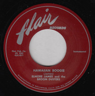 JAMES • ELMORE JAMES - HAWAIIAN BOOGIE